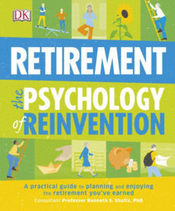 Retirement The Psychology Of Reinvention - 2854551157