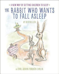 The Rabbit Who Wants to Fall Asleep - 2826706683