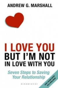I Love You but I'm Not in Love with You - 2854435595
