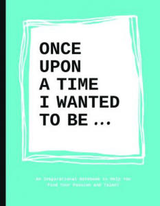 Once upon a time I wanted to be... - 2837118535