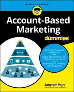 Account Based Marketing for Dummies - 2834692038