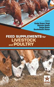 Feed Supplements for Livestock and Poultry - 2827052721