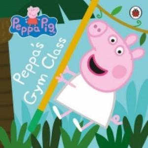 Peppa Pig: Peppa's Gym Class - 2826706476