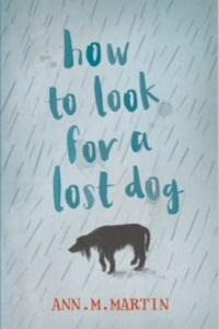 How to Look for a Lost Dog - 2854439823