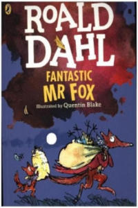 Fantastic Mr Fox Colour Edition - 2854482346