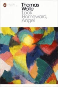 Look Homeward, Angel - 2854431180
