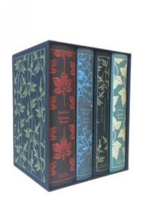 The Brontë Sisters (Boxed Set) - 2844161658