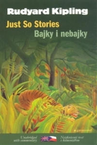 Bajky i nebajky/Just So Stories - 2880416123