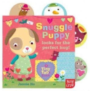 Tiny Tabs: Snuggle Puppy - 2854431192