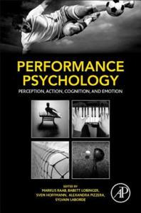 Performance Psychology - 2854440104