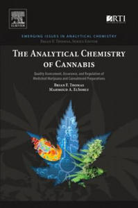 The Analytical Chemistry of Cannabis - 2854187382