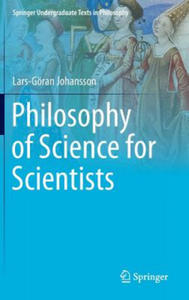 Philosophy of Science for Scientists - 2854192173