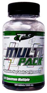 TREC Multi Pak 240 kap. - 766576278