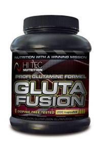 HI TEC Glutafusion 200 kap. - 766576904