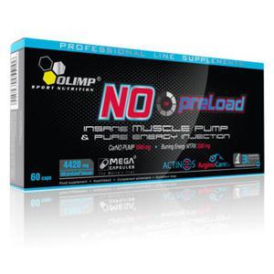 OLIMP NO preLoad 60 kap. - 766577900