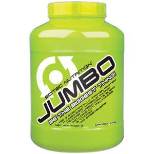 SCITEC Jumbo 4400g - 766578273