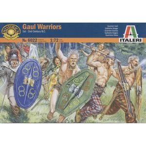 Italeri-6022 Gauls Warriors, 1st - 2nd Cty B.C. - 2823906747
