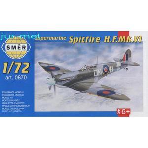 SMER-0870 Supermarine Spitfire H.F.Mk.VI - 2823906971