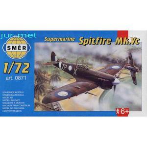 SMER-0871 Supermarine SPITFIRE MK.Vc - 2823906972