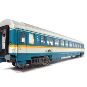 Piko-57618 Osobowy 2 klasa Arriva - 2823907021