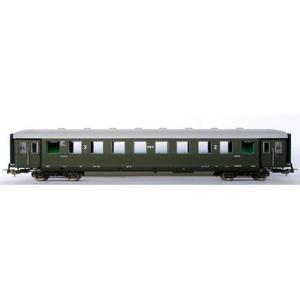 Bhixt - wagon osobowy, PKP, epoka IIIc, H0(95955) - 2823906607