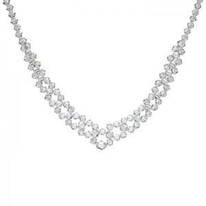 Kolia z kryształami Swarovski Elemnts - 2845211823