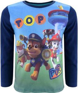 Bluzka Psi Patrol Wieża granatowa - 2857938317