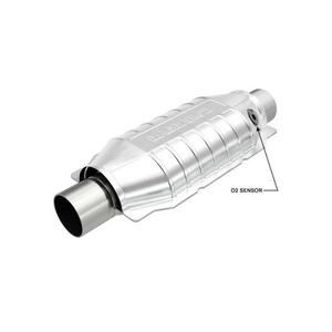 Katalizator Magnaflow owalny EURO 4 EURO 3 99036HM 64mm SONDA - 2829294619