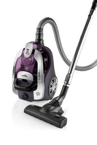 ETA Vacuum cleaners Salvet Animal ETA151390000 Bagless, 700 W, 2.2 L, 70 dB, 230 V, Purple, - 2858862119