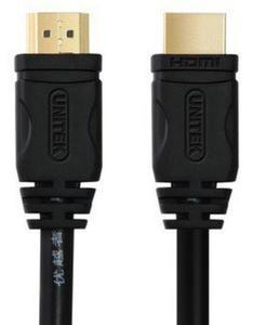 UNITEK HDMI 1.4 - HDMI 1.4 2 m 2m /s1x Mini HDMI (wtyk) 1x Mini HDMI (wtyk) - 2858874308