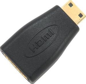 Adapter GEMBIRD HDMI - mini HDMI HDMI (gniazdo) - mini HDMI (wtyk) A-HDMI-FC - 2858876521