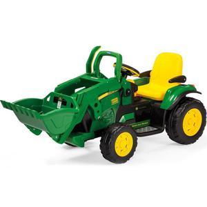 Peg Perego Traktor z  - 2858854320