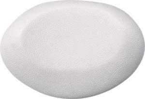 UFO Zagłówek do wanny biały 250080 - 2826524860
