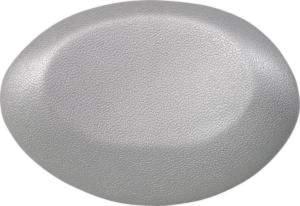 UFO Zagłówek do wanny silver 250082 - 2826524862