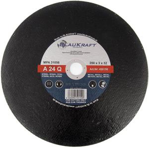 TARCZE DO CIĘCIA 350 x 32 x 3,0 mm BLAUCRAFT