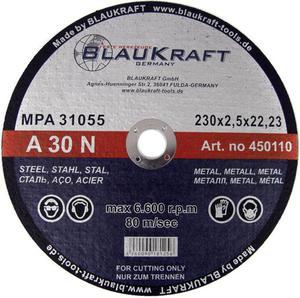 TARCZE DO CIĘCIA 230 x 2,5 x 22,2 mm BLAUKRAFT