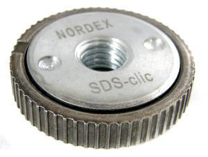 NORDEX NAKRĘTKA SZYBKOMOCUJĄCA do szlifierki SDS CLICK M14