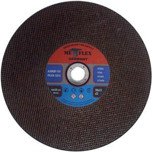TARCZE DO CIĘCIA STALI 350 x 3,5 x 32mm METFLEX