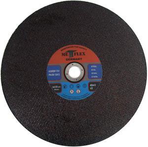 TARCZE DO CIĘCIA STALI 400 x 3,5 x 32mm METFLEX - 1609920269