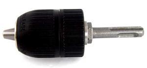 SZYBKOZACISKOWY UCHWYT WIERTARSKI 1,5-13 mm + ADAPTER NA SDS+