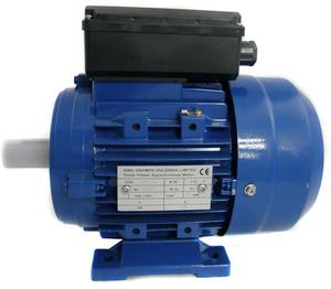 SILNIK ELEKTRYCZNY - 230V - 1,5 kW - 1440 obr/min