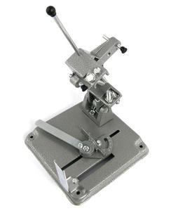 STATYW STOJAK DO SZLIFIERKI KĄTOWEJ 115 mm i 125 mm