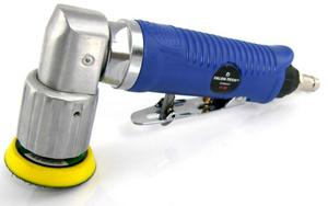 Mini szlifierka pneumatyczna, mimośrodowa -tarcza 50mm
