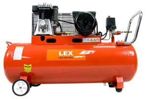 KOMPRESOR OLEJOWY 60L DWUTŁOKOWY EUROCRAFT 3,3 kW 4,4 HP 1200l/m