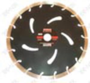 TARCZA DIAMENTOWA 230 x22,2mm SEGMENT - GŁĘBOKIE CIĘCIE POWERALT