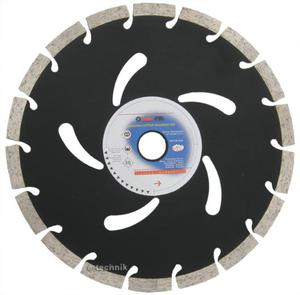 TARCZA DIAMENTOWA 230 mm x 22,2 mm MARPOL