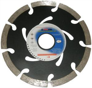 TARCZA DIAMENTOWA 125 mm x 22,2 mm MARPOL