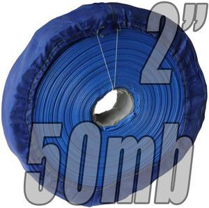 WĄŻ DO WODY 50 m 2 cale