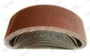 PASY BEZKOŃCOWE, LENTY - ROZMIAR 75 x 457 mm GR.36 (10 szt.) - 1609919497