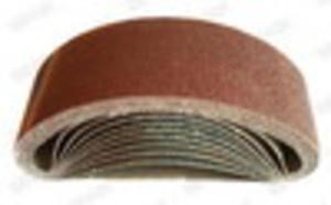 PASY BEZKOŃCOWE, LENTY - ROZMIAR 75 x 457 mm GR.80 (10 szt.)